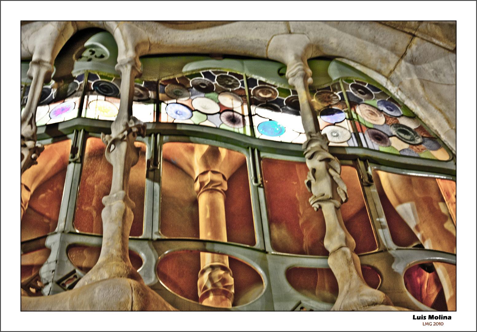 Detalles de Barcelona