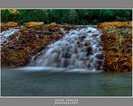 Detalles del Río Odiel