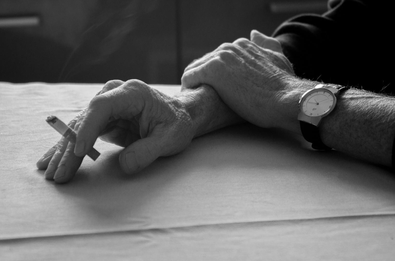 Detlefs-Hände