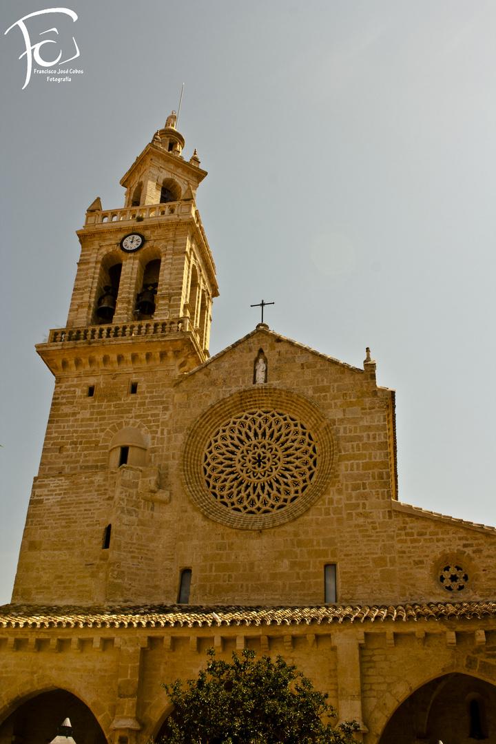 Detras de mi camara: Córdoba