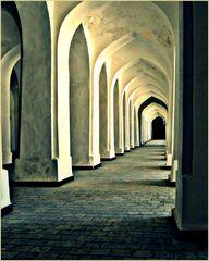 Dettagli  uzbeki..una moschea.