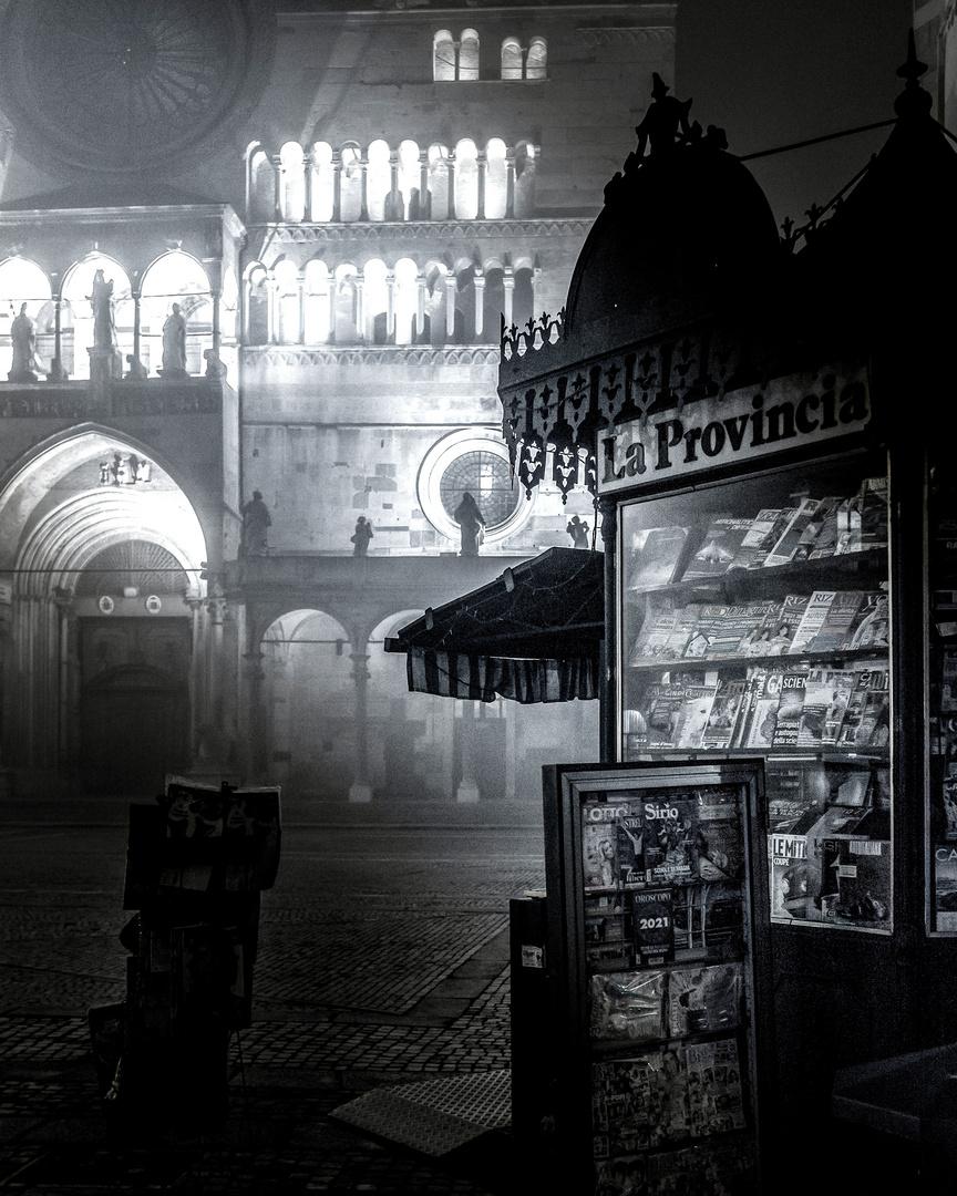Dettaglio di Cremona