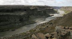 * Dettifoss - Jökulsárgljúfur * . . Iceland 16