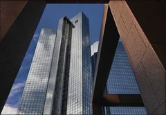 * Deutsche Bank *