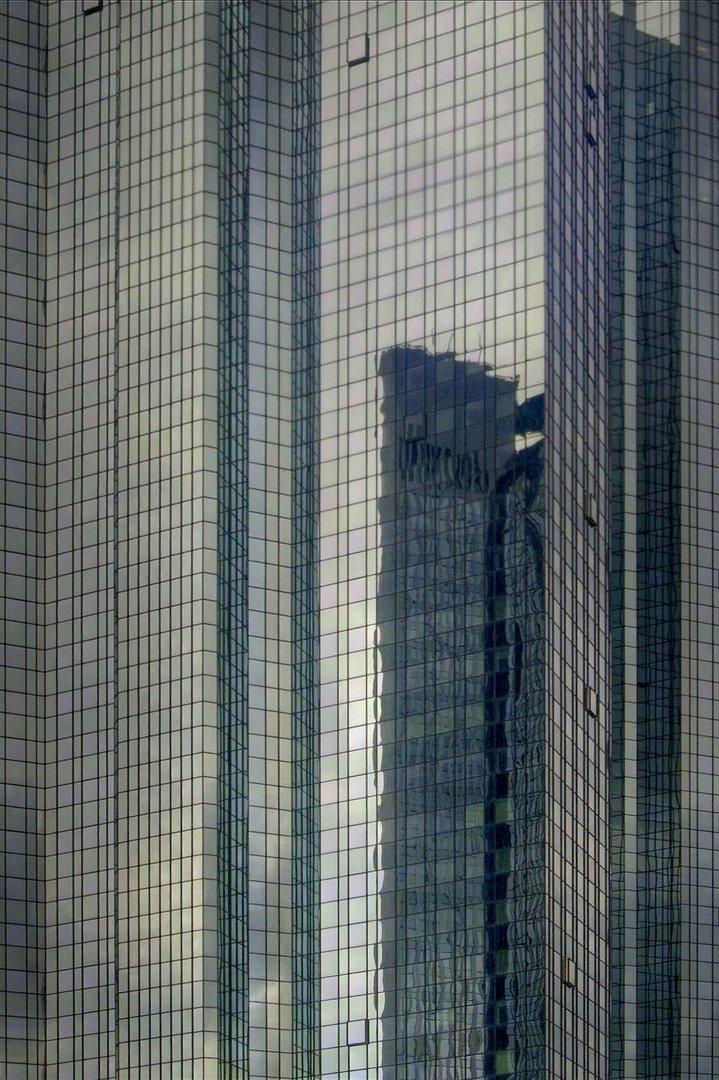 Deutsche Bank Frankfurt