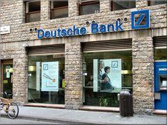 Deutsche Bank in Firenze