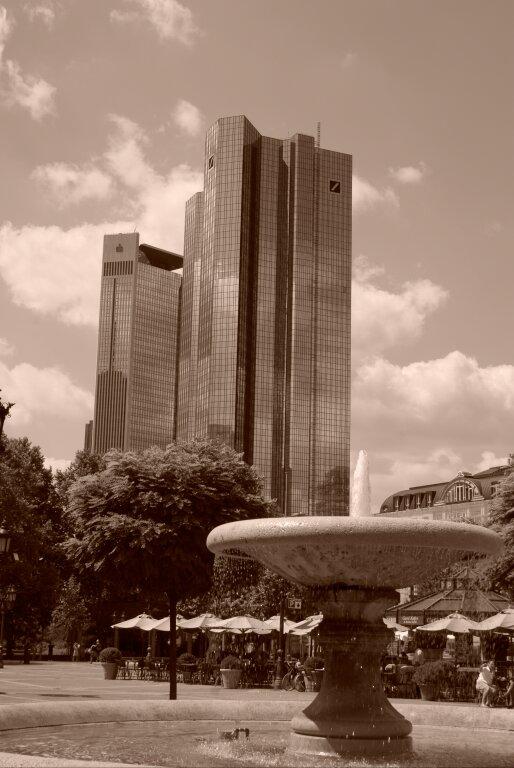 Deutsche Banken