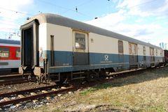Deutsche Bundespost - Wagen 65 405