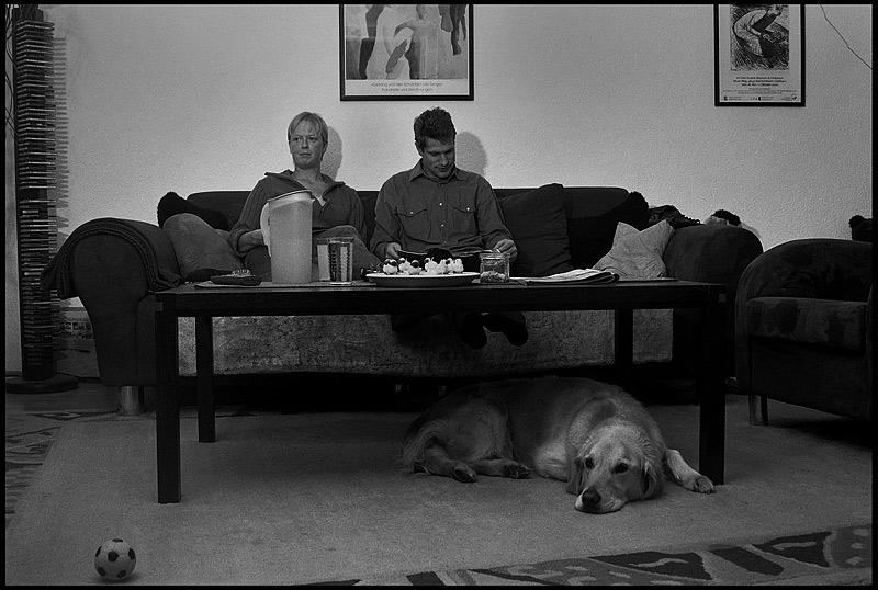 Deutsche Wohnzimmer Iv Foto Bild Reportage Dokumentation Motive