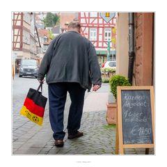 Deutscher Einkauf