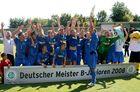 Deutscher Meister B-Junioren 2008