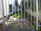 deutscher Vorgarten