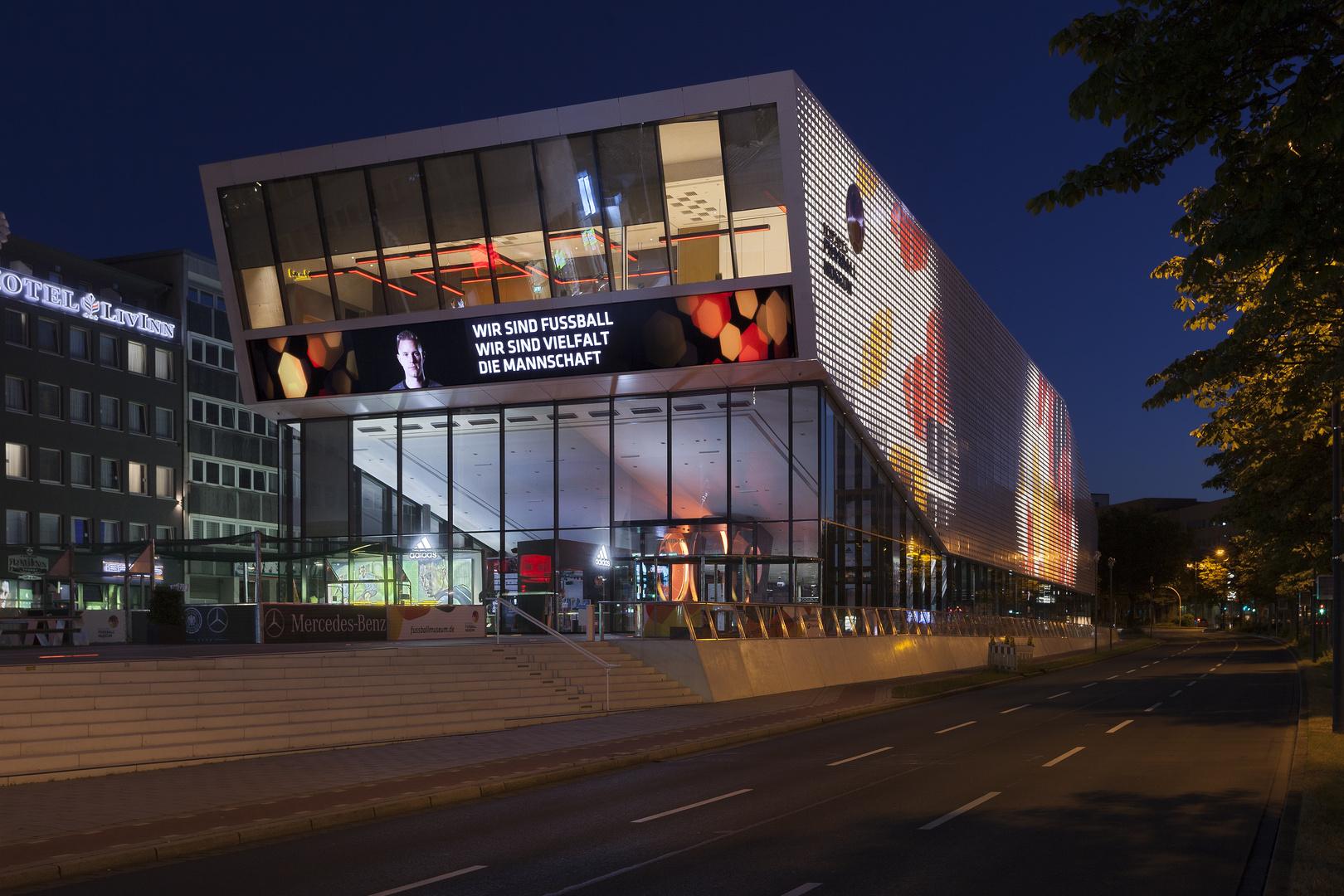 Fußball Museum
