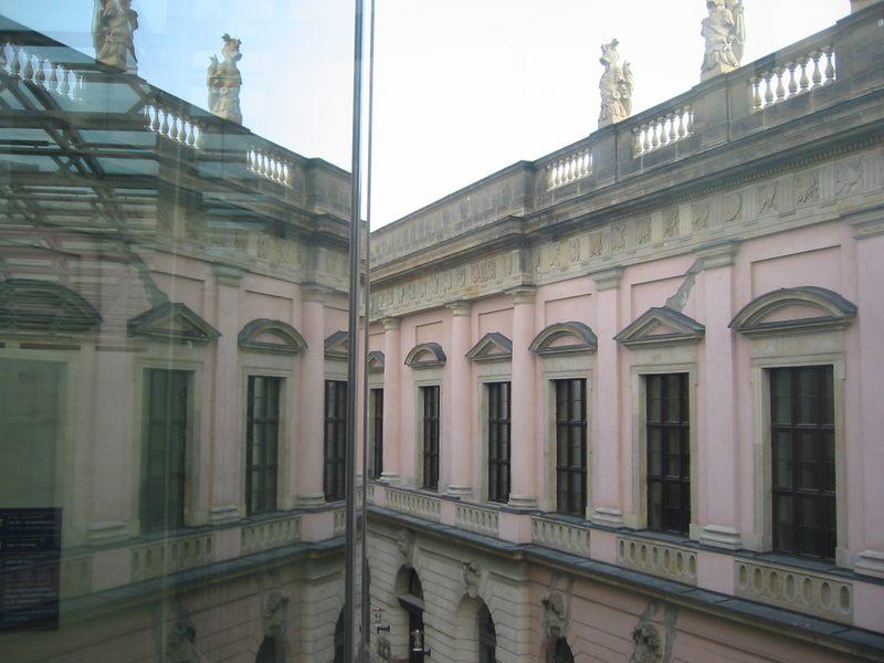 Deutsches Historisches Museum/ Zeughaus