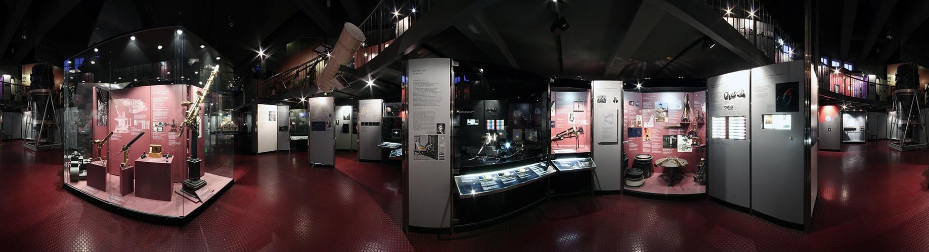 Deutsches Museum München - Astronomie