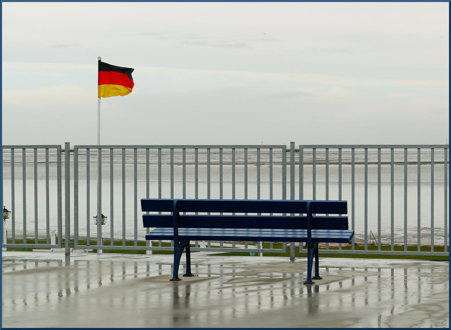 Deutschland deine Strände