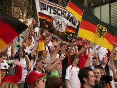 Deutschland! Deutschland!