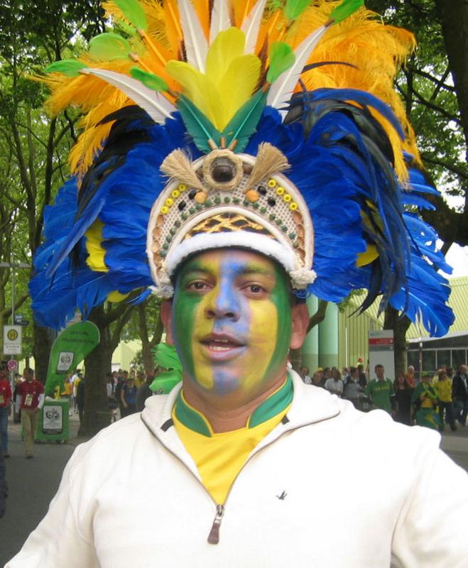 Deutschland Ein Sommermärchen Brasilien Eine Enttäuschung Foto