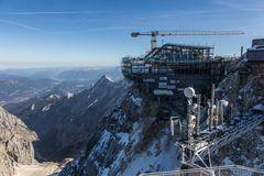 Deutschland höchste Baustelle1....