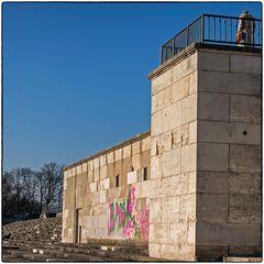 Deutschland im Quadrat - 1000 Jahre Schmierentheater
