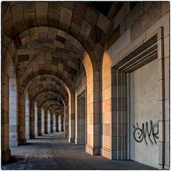 Deutschland im Quadrat - 1000 Jahre Seitenlicht