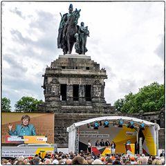 Deutschland im Quadrat - Angela