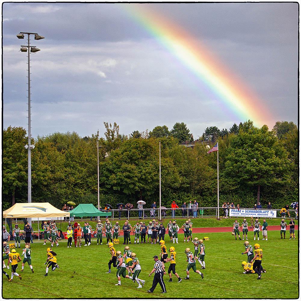 Deutschland im Quadrat - Das Ende des Regenbogens
