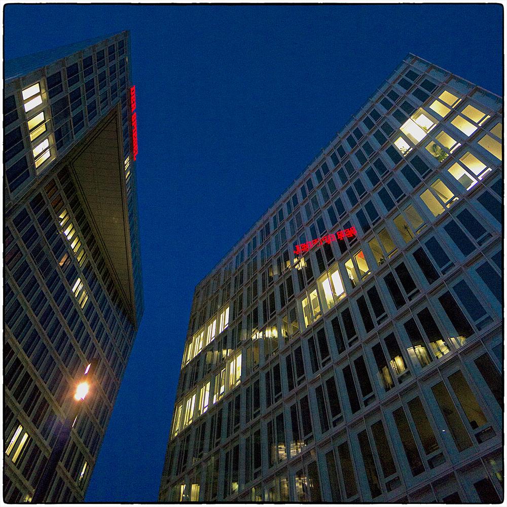 Deutschland im Quadrat - Der Spiegel