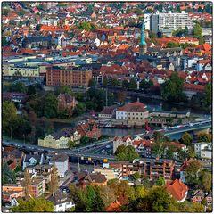 Deutschland im Quadrat - Hameln