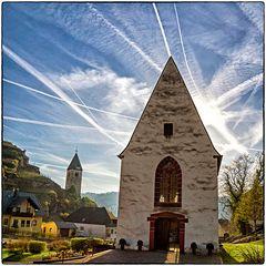 Deutschland im Quadrat - Himmelfahrt