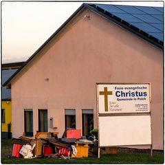 Deutschland im Quadrat - Jesus für alle Nationen