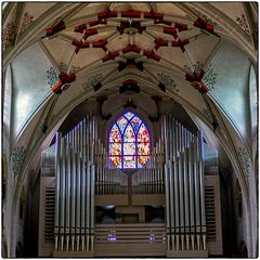 Deutschland im Quadrat - Kastor Basilika
