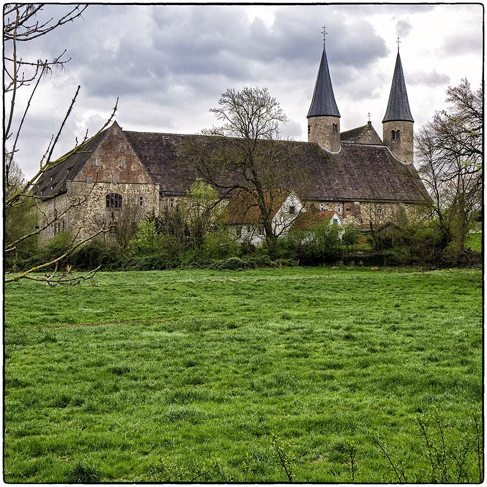 Deutschland im Quadrat - Kloster
