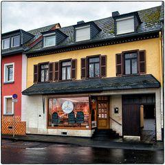 Deutschland im Quadrat - Metzgerei