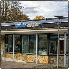 Deutschland im Quadrat - radio aktiv