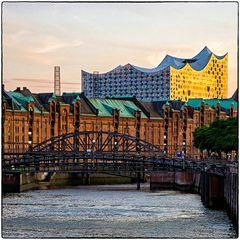 Deutschland im Quadrat - Skyline