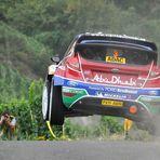 Deutschland Rallye 2011