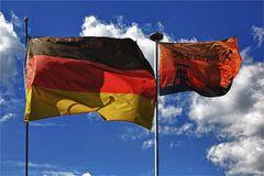Deutschland und Ruhrpott
