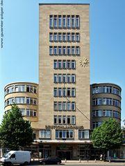 Deutschlandhaus Essen