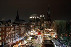 Deutschlands schönster Weihnachtsmarkt