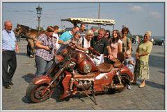 Deutschlands teuerstes Motorrad