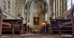 Deutschordenskirche in Wien  ....