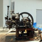 Deutzer Gasmotor ...