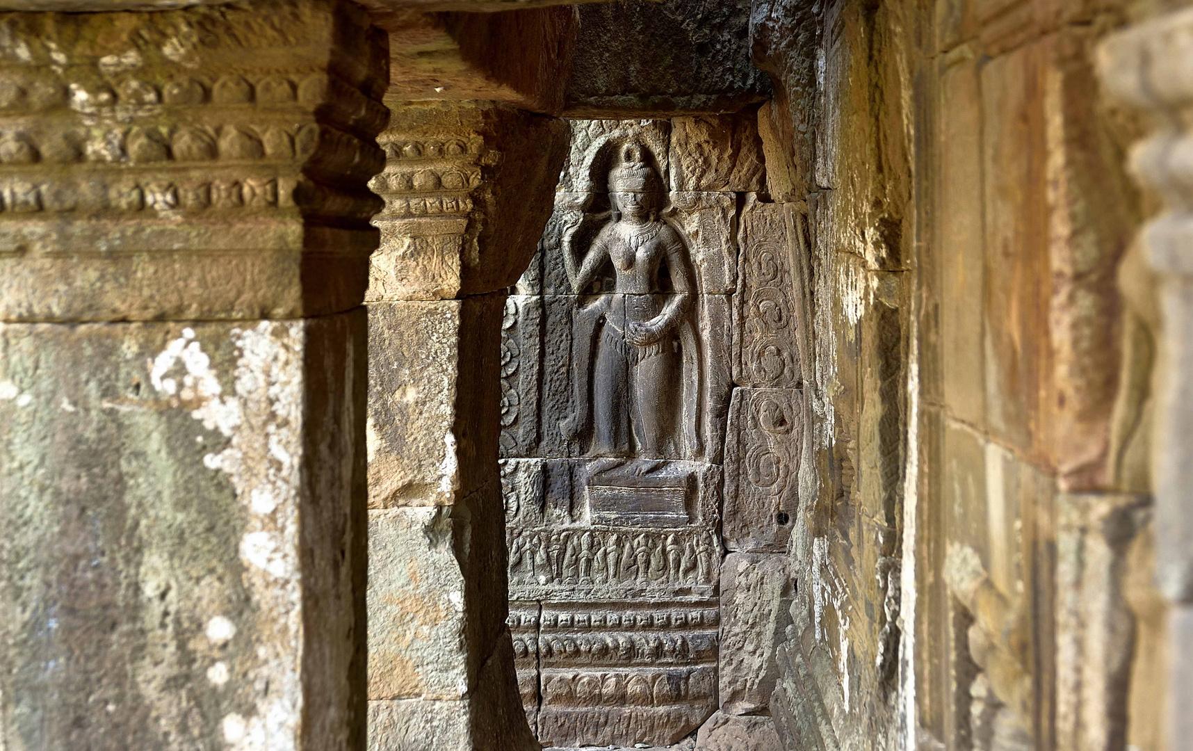 Devada von Wat Nokkor