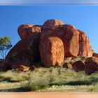Devil Marbles once again