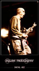 Devin Townsend - Hellfest 2010