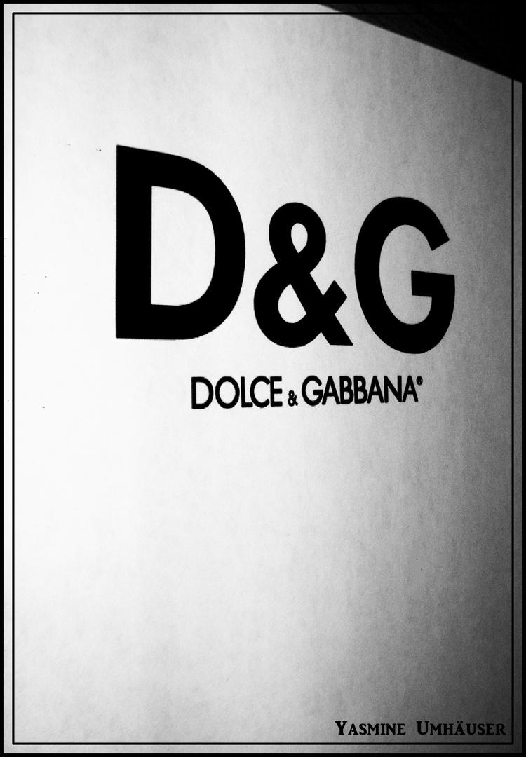 D&G :)