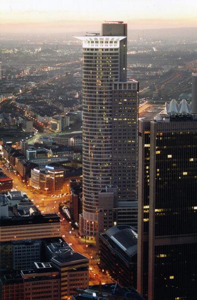 DG Bank Frankfurt/Main