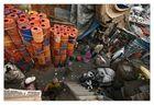 Dharavi Slum | Mumbai's Shadow City No. 9 | Mumbai, India