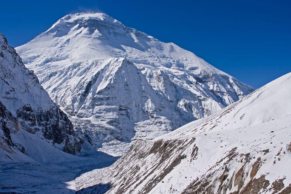 Dhaulagiri 8.167 m